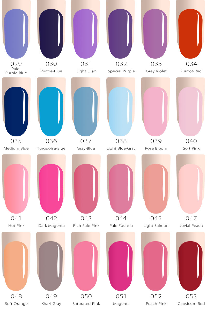 Nails Art & Tools Beauty & Health Canni 15ml Led Nail Gel Varnish New Hottest Color Glitter Sequins Nail Art Paint Gel Lacquer Soak Off Organic Uv Nail Gel Polish
