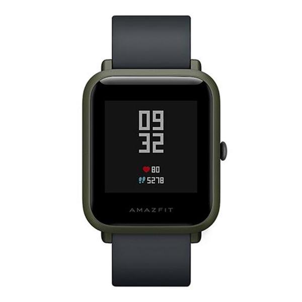 Xiaomi Huami AMAZFIT Smartwatch English Version Corning Gorilla Glass Screen Heart Rate / Sleep Monitor GPS Waterproof Wristband huami amazfit smartwatch gps amazfit sports smart watch bluetooth wifi dual 512mb 4gb heart rate monitor for xiaomi ios english