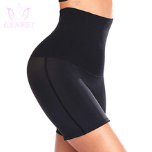 LANFEI Hot Waist Trainer Control Panties Women Seamless Tummy Strap Body Shaper Slimming Pant Butt Lifter Sexy Underwear Briefs