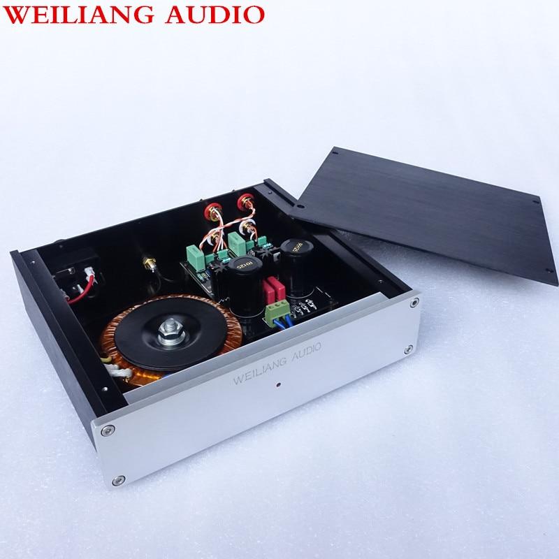 Audio Amplifier Circuit Page 7 Audio Circuits Nextgr