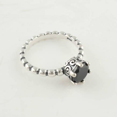 anillo imitacion pandora
