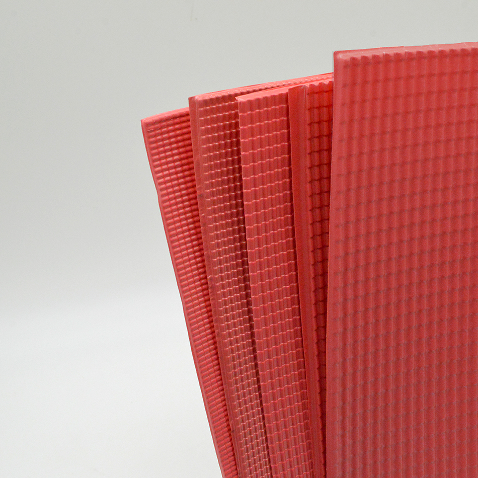 Image 5 - new 210x300mm architecture model matrials PVC tile roofs plastic scale 1/25 100 model pvc red sheetarchitecture modelplastic pvc sheetpvc plastic sheet -
