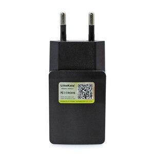 Image 5 - LiitoKala Lii 500 402 202 S1 18650 Caricatore display LCD Test batteria 18650 18350 26650 10440 14500 18500 AA AAA Batteria caricatore