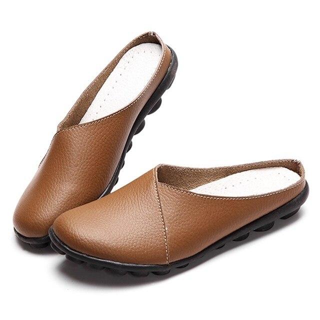 81aa62958 NIS/удобные женские слипоны на плоской подошве, сезон весна-лето, женская  обувь