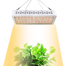 1000W LED Grow Light Full Spectrum, Sunlike 3500K+660NM for Indoor Tent Greenhouses Hydroponics plants growth Lamp