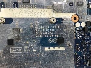 Image 2 - Voor DELL Latitude E6430 Laptop Moederbord QAL80 LA 7781P CN 0F761C CN 08R94K CN 0XP7NX moederbord getest 100% werken