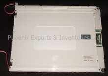 Original LQ121S1DG11 12.1 นิ้วจอแสดงผล LCD