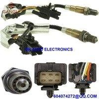 Oxygen Sensor Lambda AIR FUEL RATIO O2 SENSOR For Volvo C30 C70 S40 V50 306517240 30751545