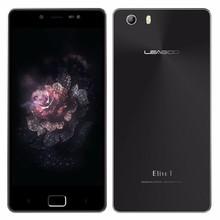 LEAGOO Elite 1 Android 5.1 4 Г LTE Смартфон 1920*1080 5.0 «MTK6753 Окта основные сотовый телефон 3 ГБ RAM 32 ГБ ROM 13.0MP Мобильного телефона