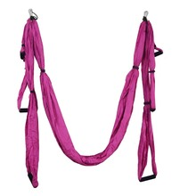 Decompression Swing Sling Inversion Anti-gravity Aerial Yoga Hammock