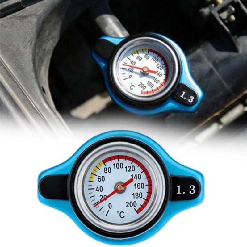 Новая Автомобильная термостатическая крышка радиатора 1 3 бар с большой головкой