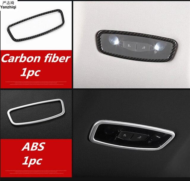 Aliexpress.com : Buy ABS Carbon fiber 4pcs/lot Door panel decoration ...