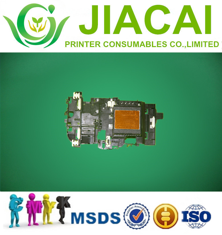 Shipping free new J100 print head for Brother DPC-J100/J105/J200 картридж brother lc525xly yellow для dcp j100 j105 j200