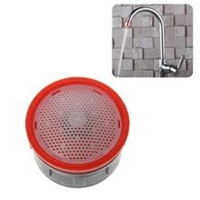 4L Water Saving Faucet Aerator Spout Bubbler Tap Filter Nozzle Connector
