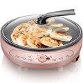 Bär Multi Elektrische Pie Pan Pfannkuchen Pan Pfannkuchen Topf Frühling Kuchen Maschine Gebraten Pan BBQ