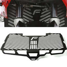 Black Radiator Grille Guard Cover Protector For BMW F650GS F700GS F800GS 2008-2012 11-15 12-14 F800R 06-08 F800S