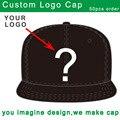 custom sun hat unisex size baseball hip hop cap bargain price low order customize snap back cap