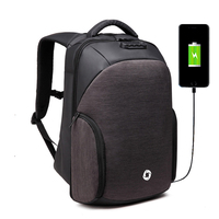 Men's Anti theft USB Charging Backpacks Travel Bag Password Lock For Male Waterproof Boy Casual Laptop Bags Mochila masculina
