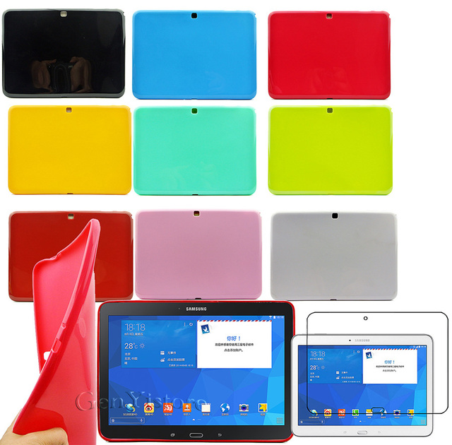 new product a36a2 e0e7a US $9.99 |Case For SAMSUNG Galaxy Tab 4 10.1