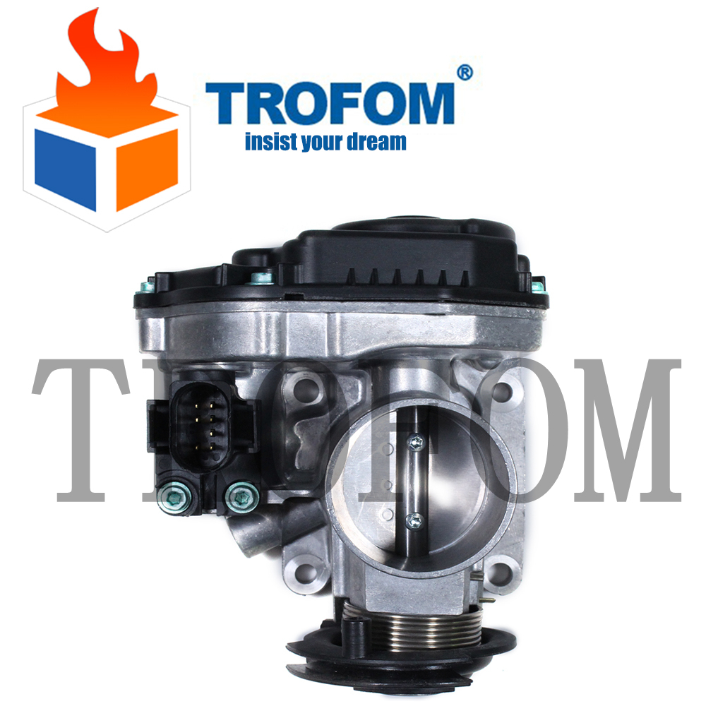 Throttle Body Assembly For VW LUPO POLO 036 133 064D 036133064D 408-237-130-003Z 408237130003Z цены