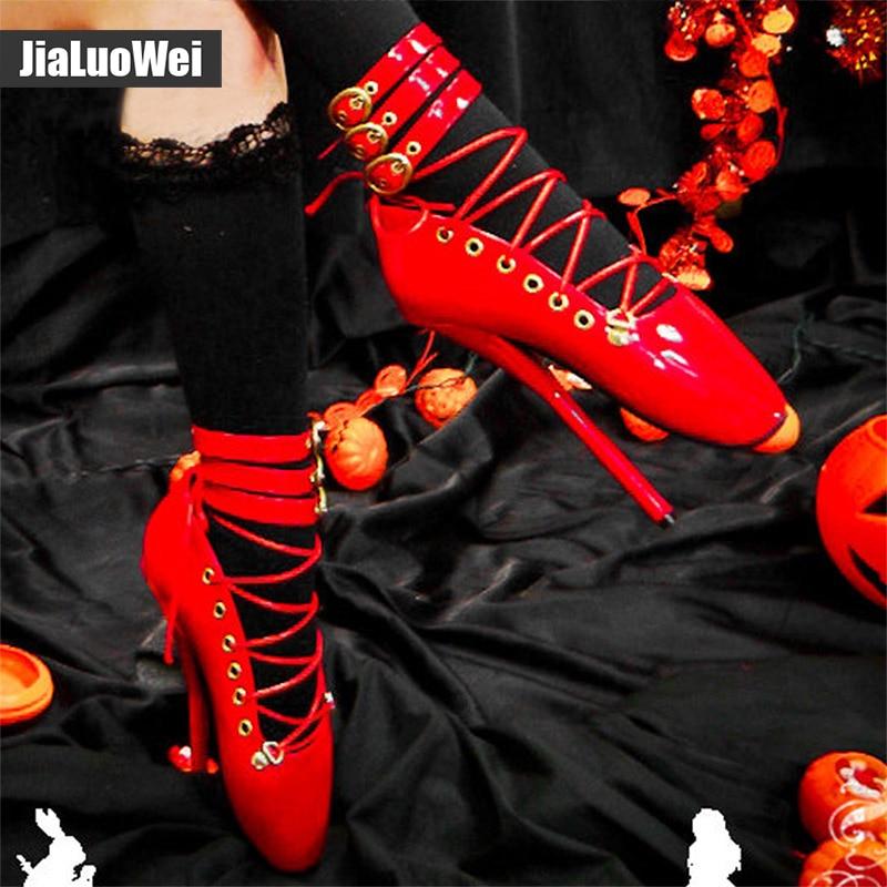 05914c6f9cf3 jialuowei Halloween costume 18cm 7