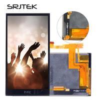 Srjtek schermo Per HTC One m8 831c Display LCD Touch Digitizer Sensore di Vetro Assembly 100% Testato da 5.0 pollici 1920*1080
