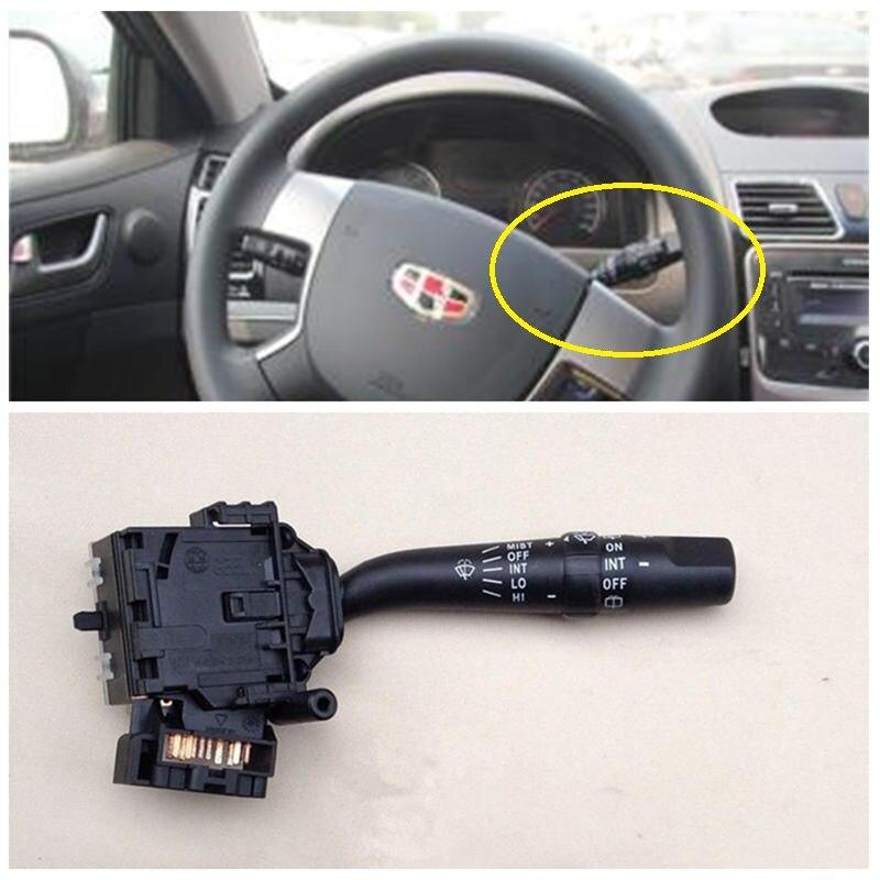 For Geely Emgrand7-RV,EC7-RV,EC715-RV,EC718-RV,EC-HB,hatchback,HB,Car wiper combination control switchFor Geely Emgrand7-RV,EC7-RV,EC715-RV,EC718-RV,EC-HB,hatchback,HB,Car wiper combination control switch