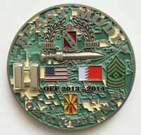 Produttore Su Misura US Military Sfida Coin Popolare Souvenir In Metallo Moneta