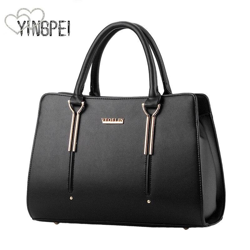 Жіноча сумка дизайнерська нова мода - Сумки - фото 4