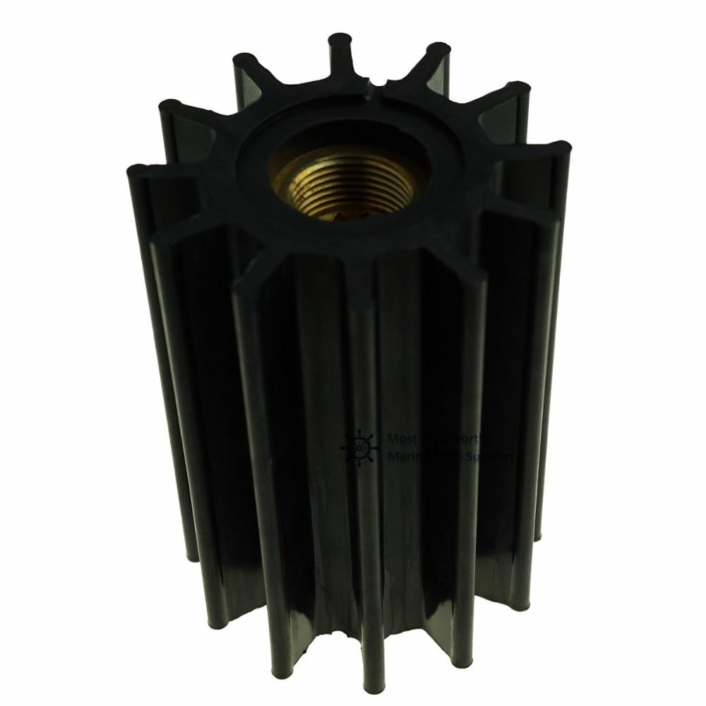 New Flexible Impeller For Johnson 09-820B 500186