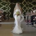 2016 Caliente Velo Nupcial Blanco/de Marfil 3 m de Largo Velo de Novia Mantilla Accesorios Veu De Noiva Boda Con de Encaje flores abalorios TL675