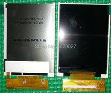 Com número de rastreamento, SZWESTTOP display LCD para Philips Telemóvel Xenium E560 CTE560 telefone móvel