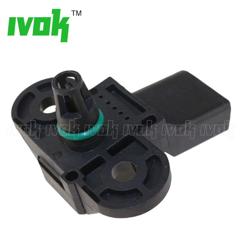 Map Sensor Pressure Range: Online Buy Wholesale 036 906 051 C From China 036 906 051