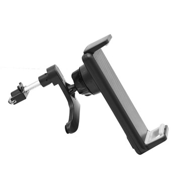 360 degree Rotating Car Air Vent Mount Holder Stand For Smart Phone Tablet 4-11 Inch - discount item  23% OFF Tablet Accessories