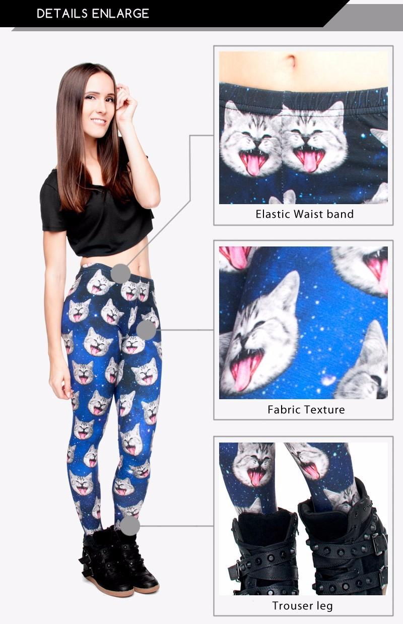 Lularoe Cat Leggings