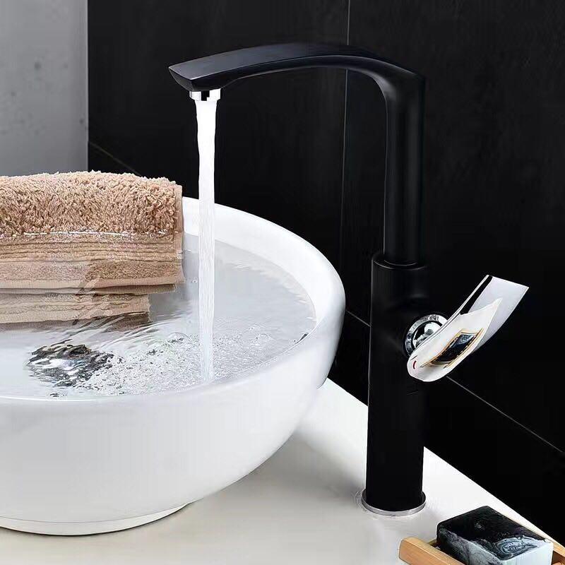 Bathroom Faucet Basin Mixer