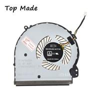 For HP 17 X 17 Y Laptop CPU Fan Heatsink 856682 001 856681 001 856761 001 Cooler PC Fan