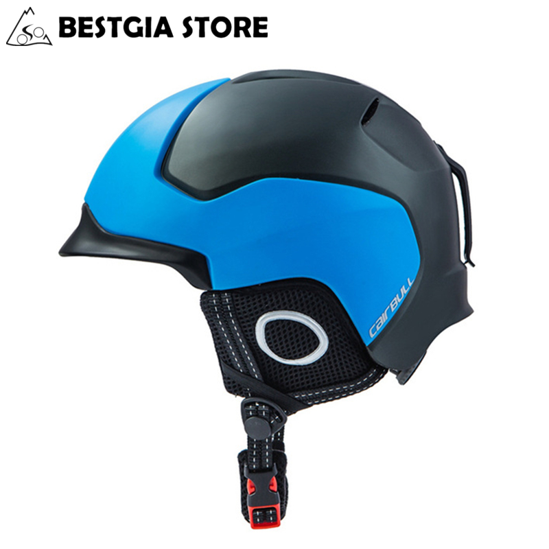 CAIRBULL Ski Helmet Integrally-molded Snowboard Helmet Men Women Skating Skateboard Skiing Helmet Outdoor Sports Safety Helmets