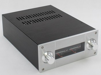 New aluminum amp chassis /home audio amplifier case (size 308*222*92MM)