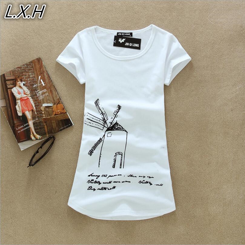 2017 New Summer Women Roupas Femininas Blusas Tops Women Short Sleeve Tees Costume Clothing Womens 3D T-Shirt For Women T Shirt