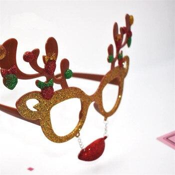 Очки Рождество в ассортименте