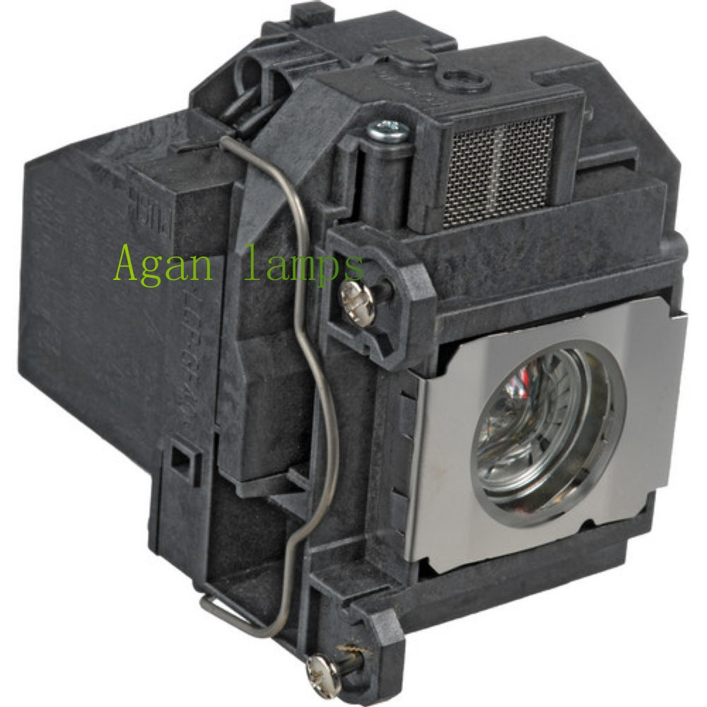 Epson ELPLP57 / V13H010L57  Replacement Projector Lamp For Powerlite 460 ; EB-450WE / EB-450WI / EB-460 / EB-455WI / H343A цены онлайн