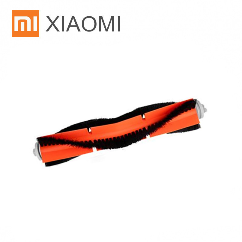 1pcs Suitable for Xiaomi Robot Vacuum Cleaner roborock Spare Parts Kits Roller brush reversing roller chain 6nylon roller set for kone escalator spare parts free shipping by dhl