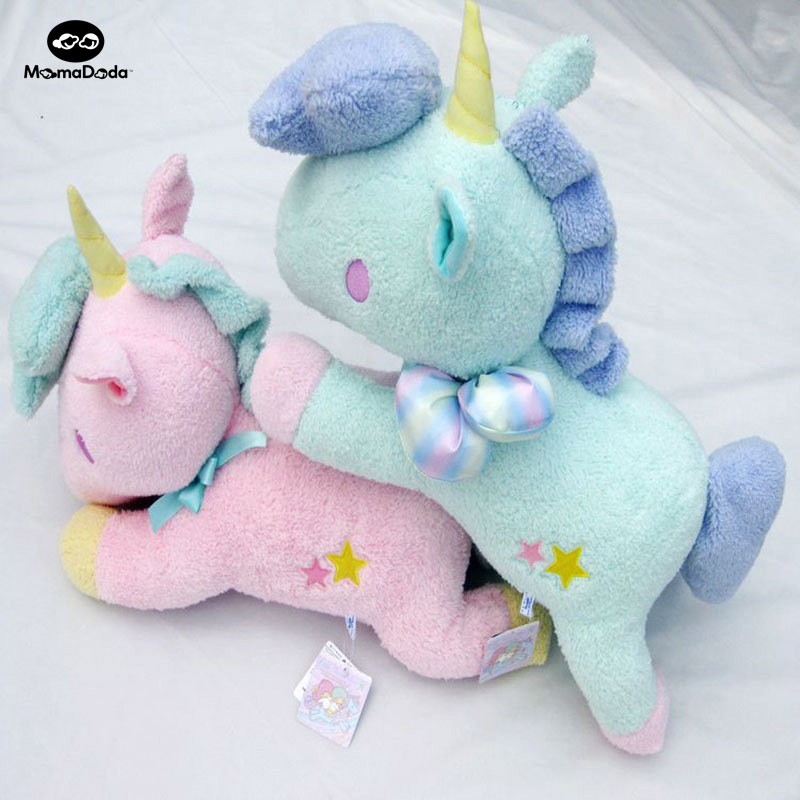 Unicorn Toys For Girls : Cm stuffed animal unicorn toys for children pusheen