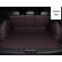 Custom Made Car Trunk Mats for LEXUS NX300h NX200 NX200t NX300 Car Styling Accessories Carpets Tail Box Trunk Mat