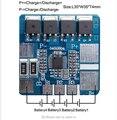 1 pçs/lote 4S 10A li-ion PCM BMS placa de proteção da bateria de lítio li-ion battery pack SH04010004-LX4S10A