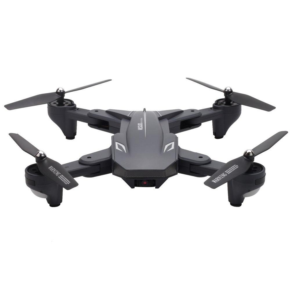 XS816 WiFi FPV RC Drone flux optique 720 P/4 K HD caméra intelligente RC avion pliable Selfie Drone VS XS809S XS809HW SG106 RC Drone