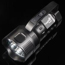 Envío Gratis Trustfire S700 Portátil Linterna LED De Alta Potencia, XM-L T6 1000LM 3-Mode LED Flashlight (1×26650) W/Holster