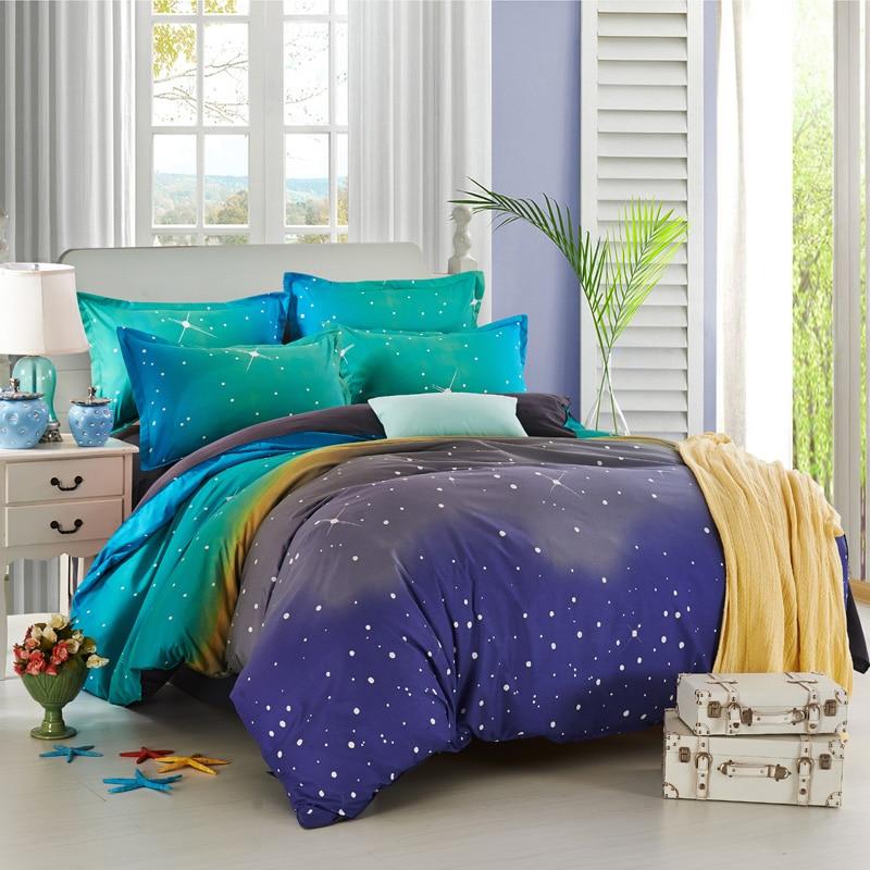 Popular Moon Stars Bedding