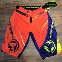 7 Colors Classic Design Mens Motocross Racer Short Pants Summer Off Road Racing MTB/DH Shorts Dirt Bike Moto BMX pants Black